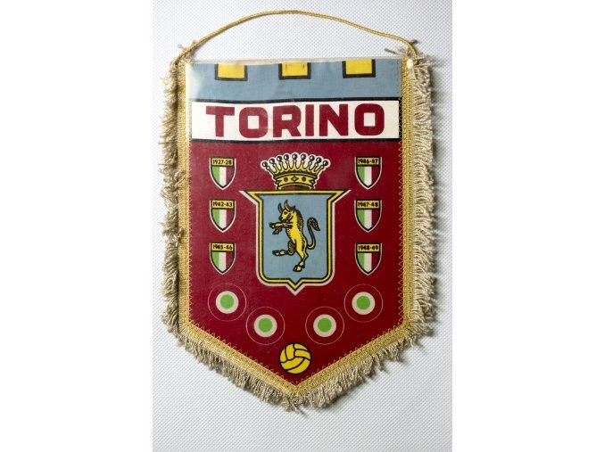 Vlajka klubová TORINO