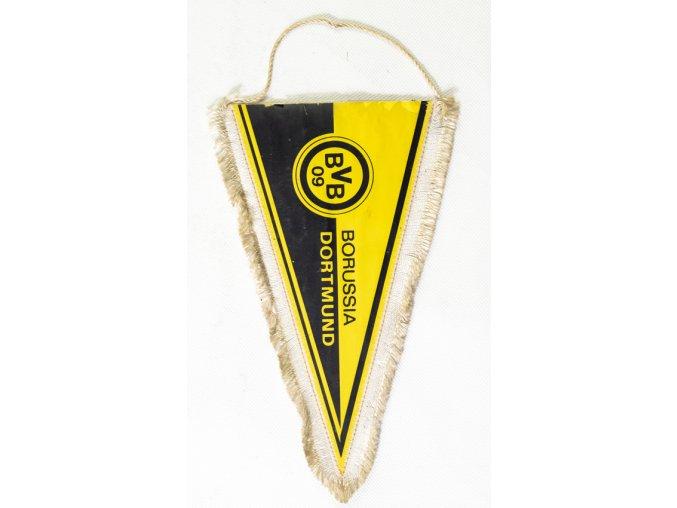 Klubová vlajka BVB 09 Borusia Dortmund II (1)