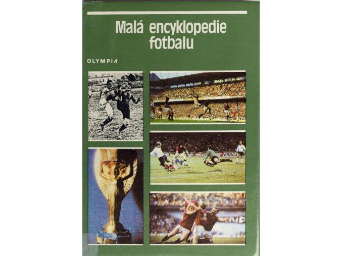 Encyklopedie fotbalu.Karel Vaňka