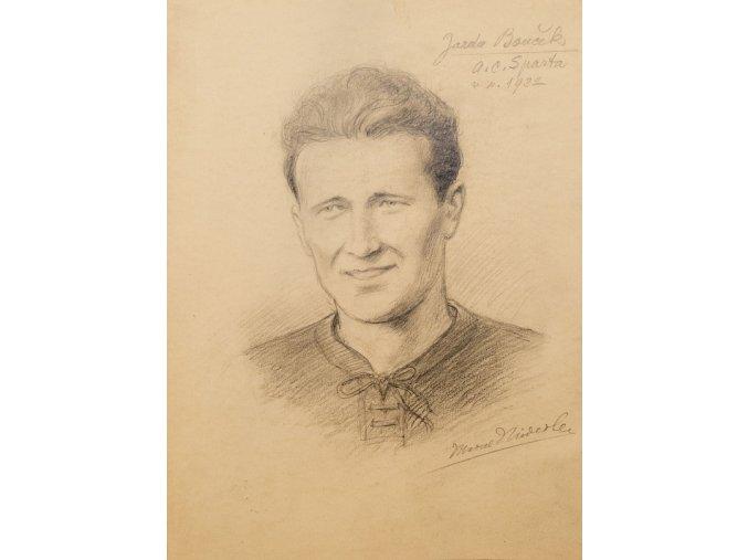 M. Niederle Jarda Bouček A.C. SPARTA