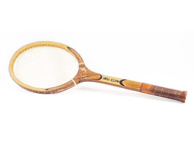 Tenisová raketa Match point (1)