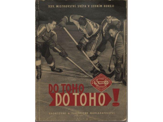XXV. Mistrovství světa v ledním hokeji 1959
