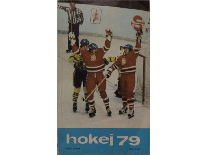 Hokej 1979
