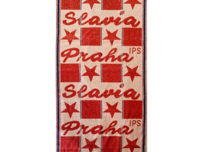 Ručník Slavia Praha IPS