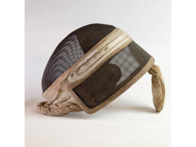 Šermířská maska