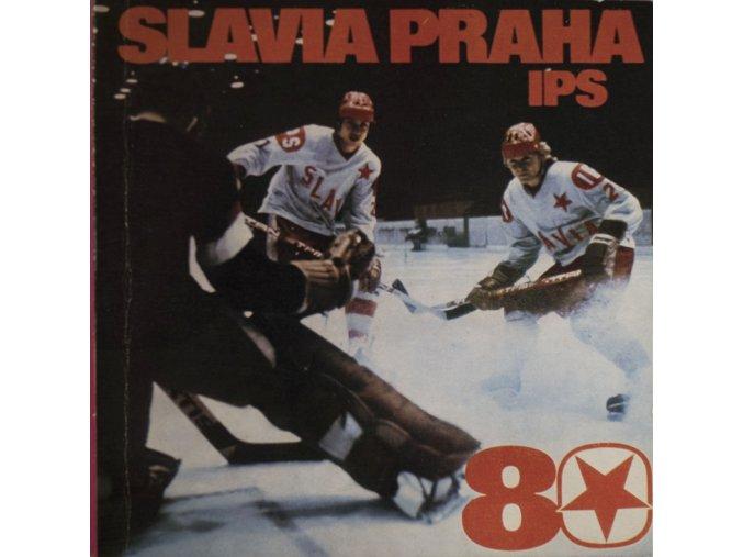 hokej 80 let