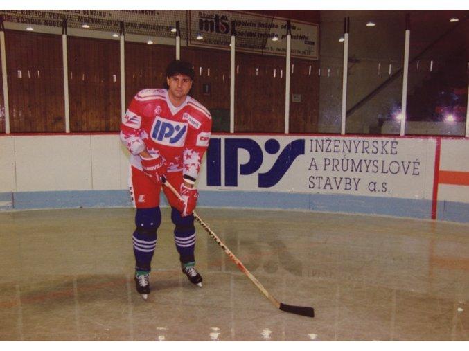 Fotografie Vladimír Růžička, 1994, I..dng