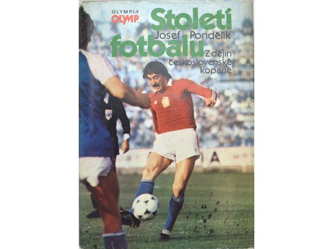 Stletí fotbalu, Josef PondělíkDSC 8346.dng