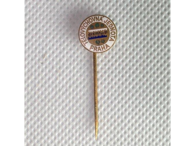 Odznak Tělovýchovná jednota Praha Dynamo ( Slavia) maskaDSC 8674.dng