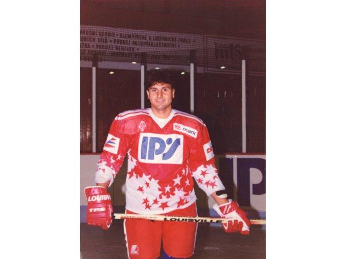 Fotografie Vladimír Růžička, 1994, III.DSC 8388.dng