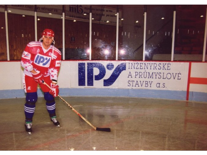 Fotografie Vladimír Růžička, 1994, IV.DSC 8385.dng