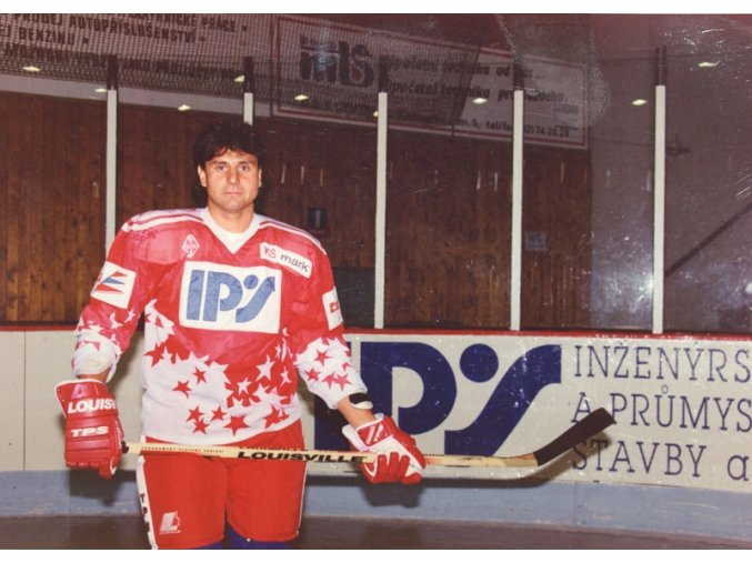 Fotografie Vladimír Růžička, 1994, IV.DSC 8386.dng