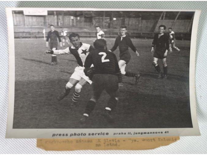 Tiskové foto, SK Slavie Vys. Sport KolonieDSC 8533.dng