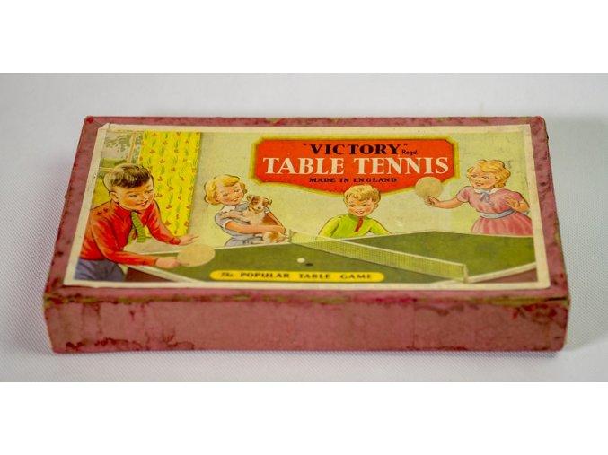Stolní tenis VictoryDSC 8585
