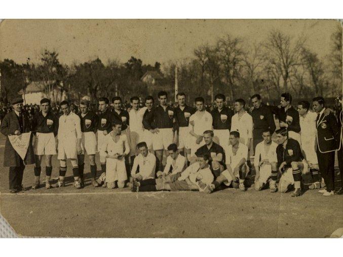 Pohlednice fotbalového týmu, Jánuš LepkaDSC 9915