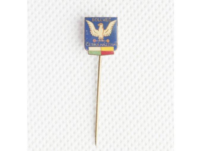 Odznak česká házená, Bolevec65doadtek brezen (7)