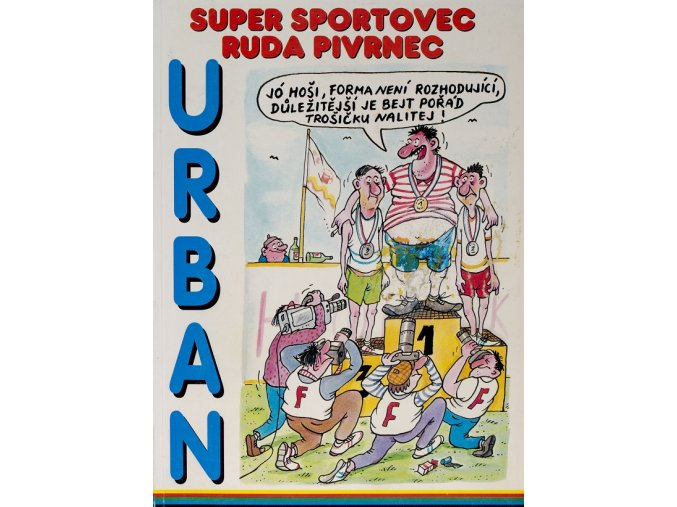 URBAN Super sportovec Ruda PivrnecDSC 0145