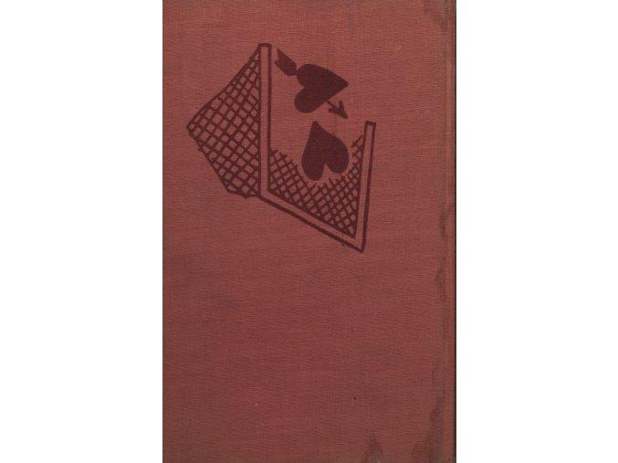 Kniha Muži v offsidu, Karel Poláček, 1956DSC 0138