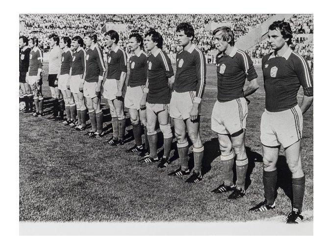 Československá fotbalová reprezentace DSC 2329