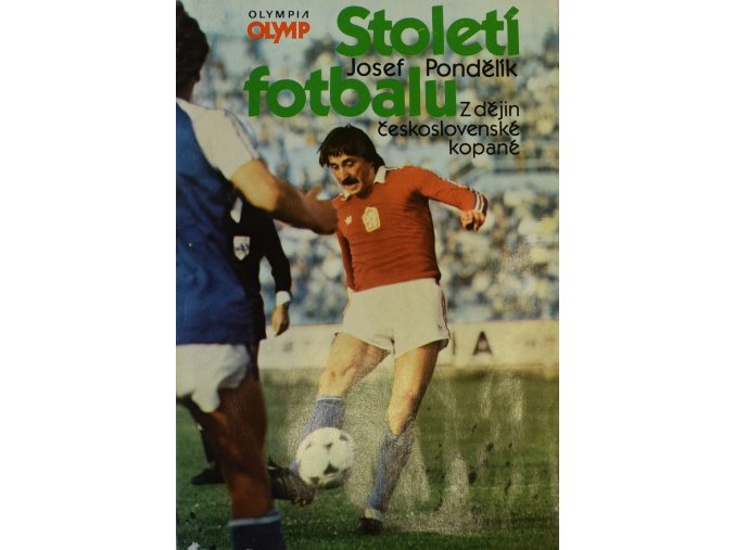 sport antique stoleti fotbalu