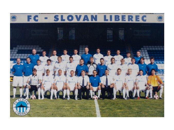 Foto týmu FC Slovan LiberecDSC 4284