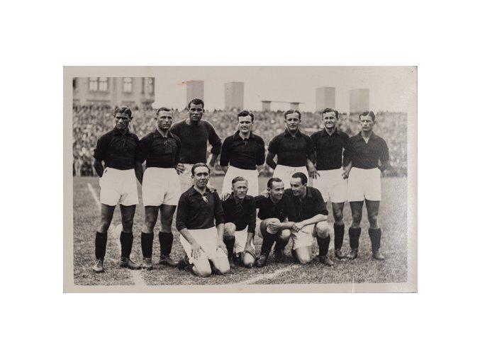Press foto AC Sparta Praha 1935DSC 4549