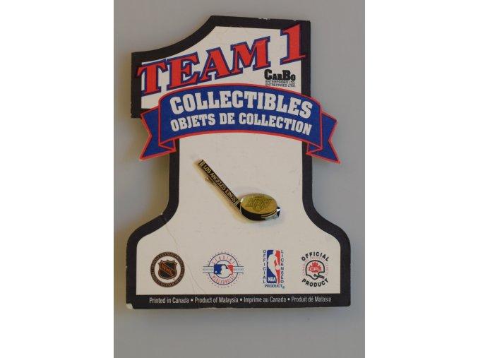 sprt antique 6 17 (24) Odznak Los Angeles Kings