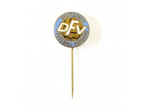 Odznak DFVDSC 0056