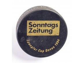 Puk Spengler Cup, Davos, 1994 (2)