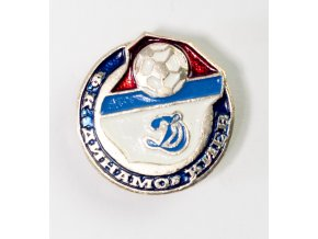 Odznak Dinamo Kiev, míč