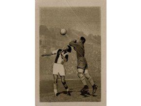 Kartička sběratelská ILSA, 1934, Plánička ( ČSR), 12
