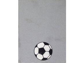 Kniha K.Procházka, Fotbal je hra, 1984Kniha K.Procházka, Fotbal je hra, 1984