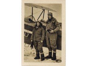 Kartička sběratelská ILSA, 1934, Pluk.Lindberg ( Amerika ), 135