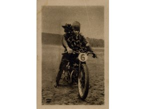 Kartička sběratelská ILSA, 1934, Killmayer ( Rakousko ), 121