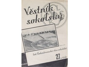 Věstník sokolský, 1934 27DSC 0947