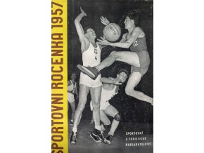 Sportovní ročenka 1957 II (1)