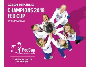 MAG FEDCUP 2019