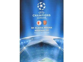 UEFA CHAMPIONS LEAGUE SLAVIA vs. ARSENAL FC II 30 7 2017 (40)