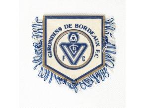 Klubová vlajka Girondins de Bordeaux F (2)