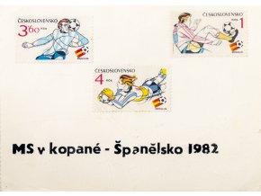 Provenience soukromá sbírka člena fotbalového týmu ČSSR (1)