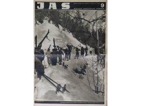 JAS, rodinný obrazový týdeník, 91938 (1)