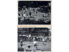 Fotografie, Ze sportovní reportáže, 2 ks