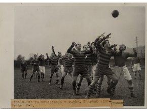 Finále poháru osvobození v rugby