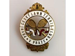 Odznak I. ČLTK v Praze srpen 2017 ODZN puk (10)