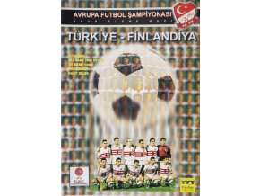Program Turkiiye v. Finlandia, 1998