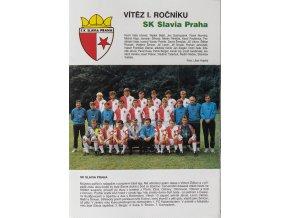 Program II. halový fotbalový turnaj, 1994 (1)