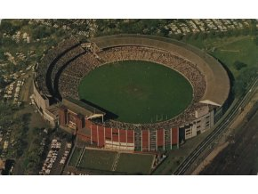 Pohlednice stadión, Malbourne Criket Ground, Richmond (1)