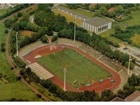 Pohlednice stadión, Bochum Wattenschield (2)