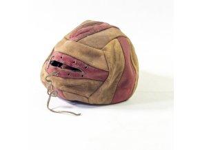 Kožený míč RETRO (1)
