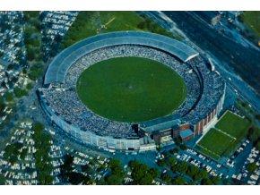 Pohlednice stadión, Melbourne Cricet Ground (1)